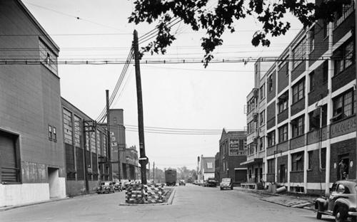 Wabash Avenue, 1947