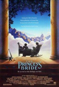 Princess Bride at Sorauren Park June 25 2016