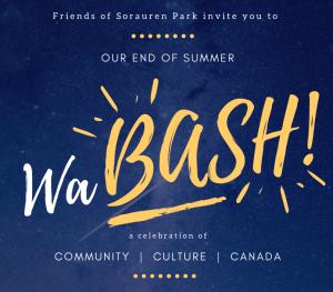 WaBASH Fall Festival Sept. 23, 2017